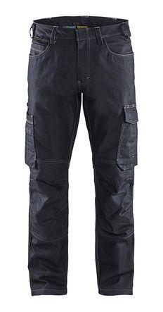 Pantalon 1439 Denim stretch