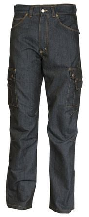 Jean's craft worker® multipoches