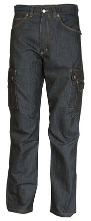 Jean craft worker® multipoches