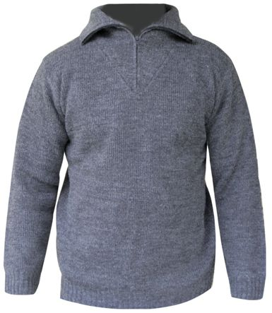 Pull col camionneur enzo