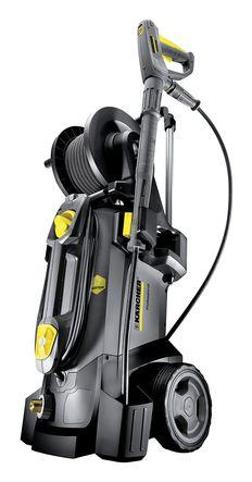 Nettoyeur haute pression HD 5/15 cx+