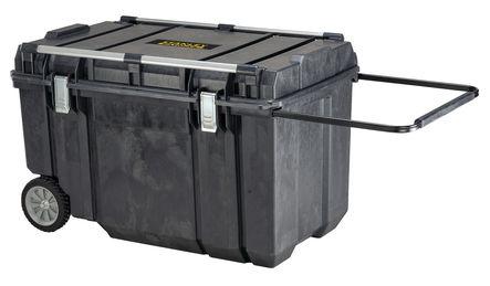 nouveau produit 4ac28 a5053 Coffre de chantierSTANLEY