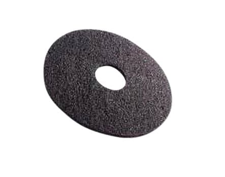 Pad noir
