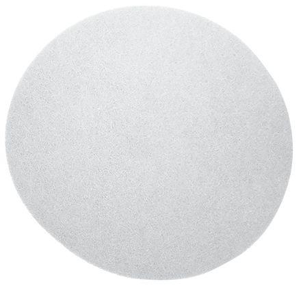 Pad blanc