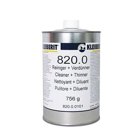 Nettoyant diluant 820.0
