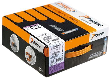 Lot cloueur PPN50XI + 5 packs 4x35 + offre de reprise