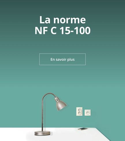 Norme NF C15-100