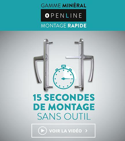 Openline Minéral