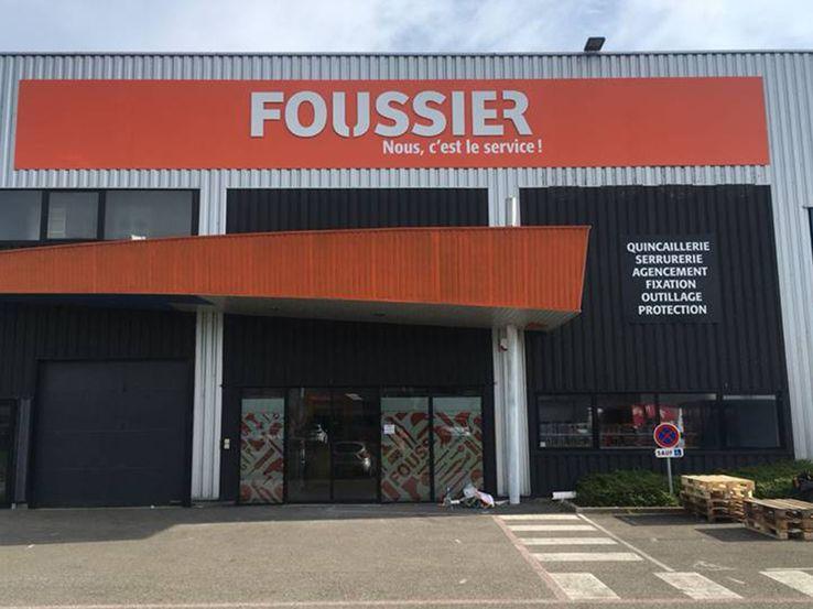 Foussier Strasbourg