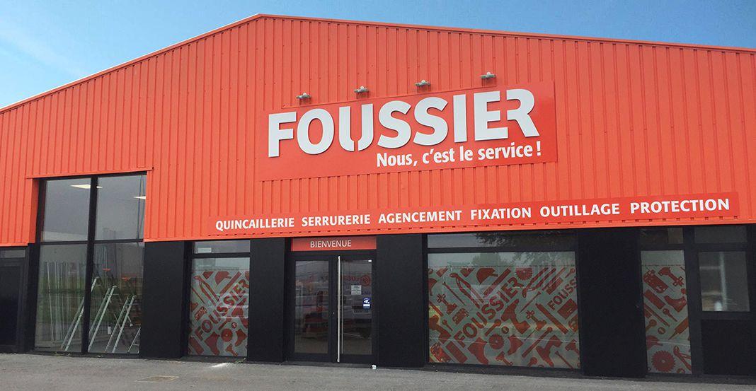 Foussier Arras