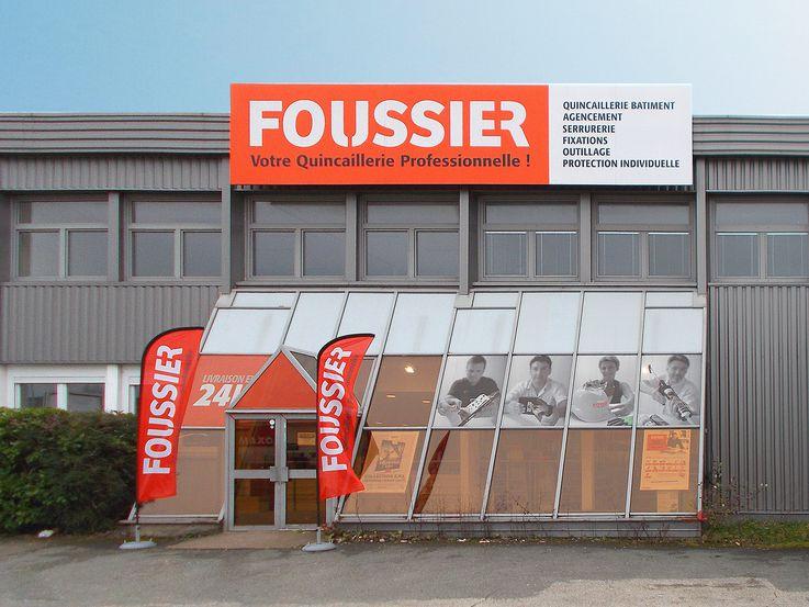 nice shoes buying new shopping Foussier Besançon - Votre quincaillerie à Besançon