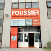 Foussier Ivry