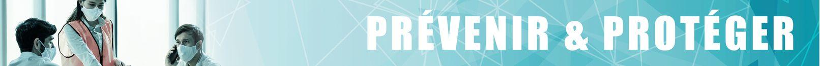 COVID19 - Prévenir, protéger